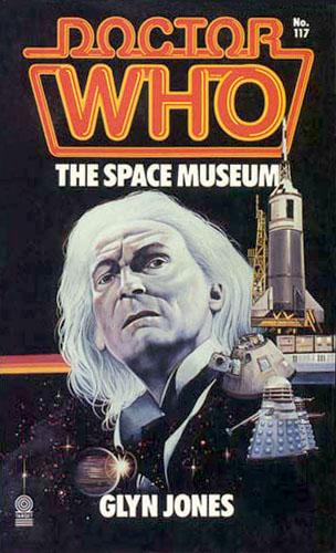 Space museum target