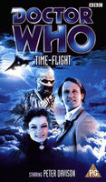 Time flight uk vhs