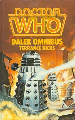 Dalek omnibus
