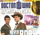Doctor Who Insider: No 3