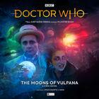 Moons of vulpana