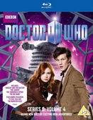 Series 5 volume 4 uk bd