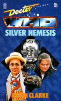 Silver nemesis 1989 target