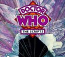 The Scripts: The Masters of Luxor