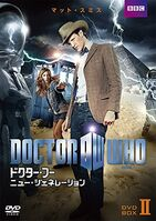 The Complete Sixth Series (DVD)/Japan