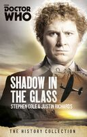 The Shadow in the Glass/2015 reprint