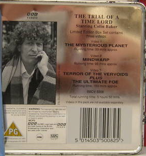 FileTrial Of A Time Lord Tom Baker Uk Vhs