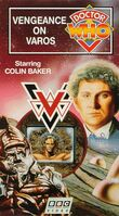 Vengeance on varos us vhs