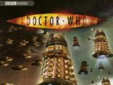 The Dalek Conquests/US box set