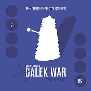 Dalek empire dalek war chapter two