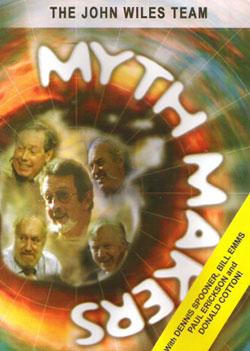 Myth makers john wiles team dvd
