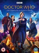 Series 11 uk dvd