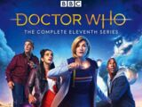 The Complete Eleventh Series (DVD)/UK