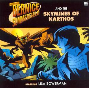 Skymines of karthos