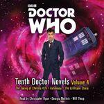 Tenth doctor novels volume 4