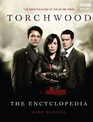 Torchwood encyclopedia