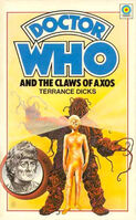 Claws of axos 1977 target