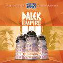 Dalek empire demons