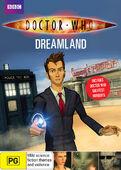 Dreamland australia dvd