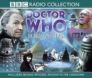 Daleks master plan 2001 cd