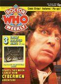 Dwm issue 5
