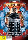 Series 4 volume 4 australia dvd