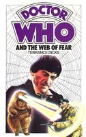 Web of fear hardcover