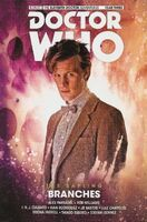 Eleventh doctor sapling volume 3 branches