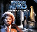 The Holy Terror (CD)