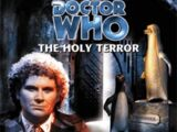 The Holy Terror (CD)