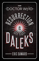 Resurrection uk hardcover