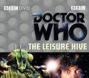 The Leisure Hive (DVD)