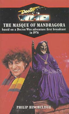 Masque of mandragora 1991 target