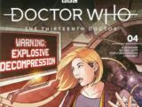 The Thirteenth Doctor - Issue 4