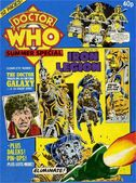 Doctor who weekly 1980 summer special