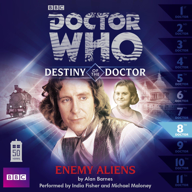 Enemy aliens