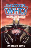 Macra terror hardcover