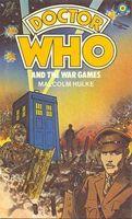 War games 1979 target