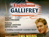 An Englishman on Gallifrey & The Home Whovian
