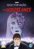 Faceless ones uk dvd