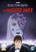 Faceless ones uk dvd