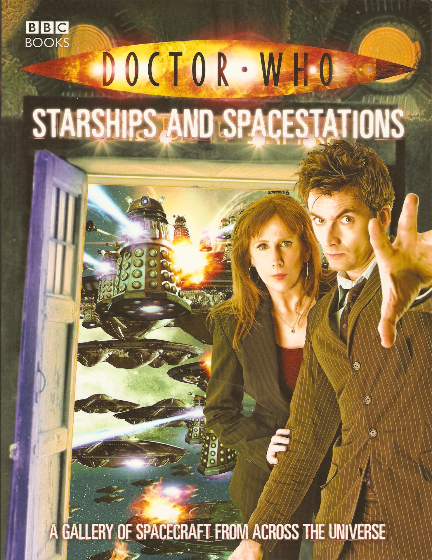 StarshipsandSpacestations