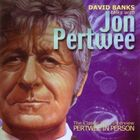 Banks talks with pertwee cd