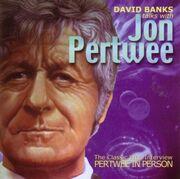 Banks talks with pertwee cd