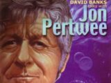 David Banks talks with Jon Pertwee: Pertwee in Person (CD)