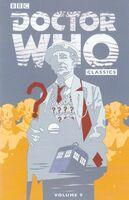 Doctor who classics volume 9