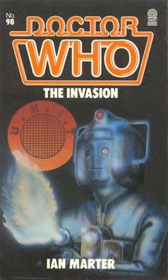 Invasion 1985 target