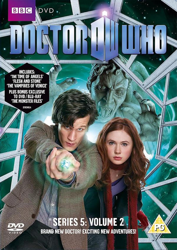 Series 5 volume 2 uk dvd