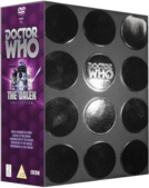 Dalek collection 2007 uk dvd