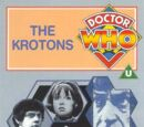 The Krotons (VHS)
